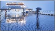 Karen Butler-Clark_The Pier in the Rain