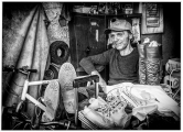 Keith Truman_Junk Shop Man