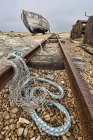 Keith Truman_Dungeness Tracks