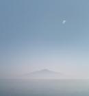 Peter North_Moon, Mist & Mountain