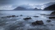 Keith Truman_Twilight Seascape