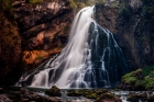 Dave Cole_Waterfall Bavaria