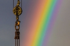 David Gray_Is there gold at the Rainbow's end?