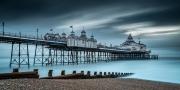 Keith Truman_Pre-dawn Eastbourne