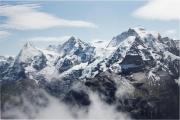 David Reynolds_Eiger, Monch and Jungfrau