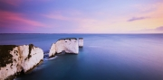 Mike James_Early morning at Old Harry Rocks