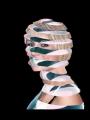 Bob Dennis_Spiral Head