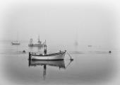 Bob Dennis_Boat