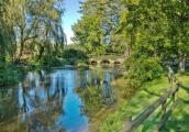 Colin Fielder_Bridge Over Untroubled Water