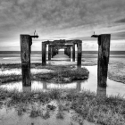 Keith Truman_Forgotten Jetty