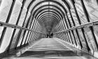 Keith Truman_Parisienne Walkway