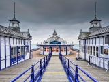 Mike James_Down-The-Empty-Pier