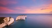 Mike James_Early-Morning-at-Old-Harry-Rocks