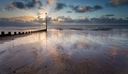 Mike James_Soft-Sunrise