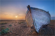 Graham Martin &  Ian Tulloch_Dungeness dawn