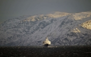 Paul Ravenscroft_Arctic Cruise
