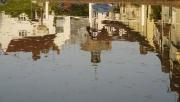 Paul Ravenscroft_Finchingfield Reflection in village pond