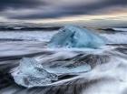 Jokalsarlon Ice Beach