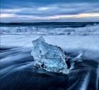 Keith Truman_Jokulsarlon Ice Beach, Iceland