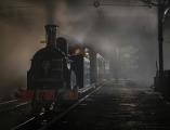 Paul Ravenscroft_Last Train to Falkirk