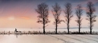 Peter North_Midwinter Sunrise