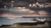 Peter North_Breaking Cloud