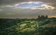 Peter-North_Riber-Castle