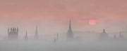 Peter-North_Spires-in-the-Mist