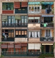 Peter-North_Barcelona-Balconies